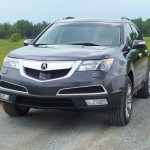 2013-Acura-MDX-SH-AWD-calandre-Critique-Automobile
