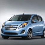 2014-Chevrolet-Spark-EV-Critique-Automobile