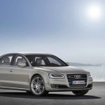 Audi A8 4.2 TDI Quattro 2015 Critique Automobile