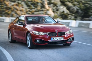 BMW 428i xDrive 2014 Critique Automobile