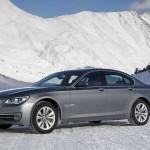 BMW 740Ld 2014 xDrive Critique Automobile