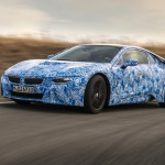 BMW i8 2015 Critique Automobile