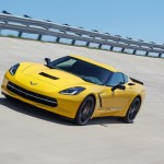Chevrolet Corvette Stingray 2014 Critique Automobile