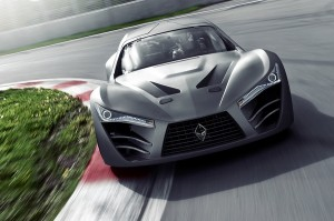Felino cB7 avant Critique Automobile