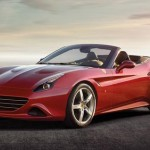 Ferrari California T 2015 avant Critique Automobile