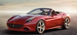 Ferrari California T 2015: tour guidé en images