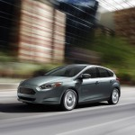 2014 Ford Focus Electric Critique Automobile
