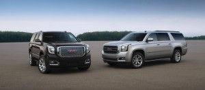 GMC Yukon 2015 Critique Automobile
