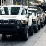 Hummer H3T Critique Automobile