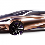 Intiniti Q30 Concept Critique Automobile