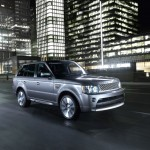 Land Rover Range Rover Sport Autobiography 2012 Critique Automobile