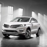 Lincoln MKC 2015 Critique Automobile