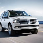 Lincoln Navigator 2015 avant Critique Automobile