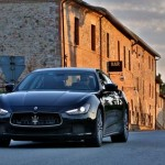 Maserati Ghibli 2014 Critique Automobile