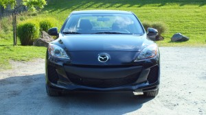 Mazda 3 Skyactiv 2013 calandre Critique Automobile
