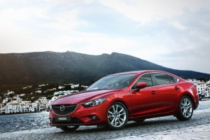 Mazda 6 GT 2014 avant Critique Automobile