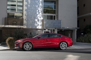 Mazda 6 GT 2014 côté Critique Automobile