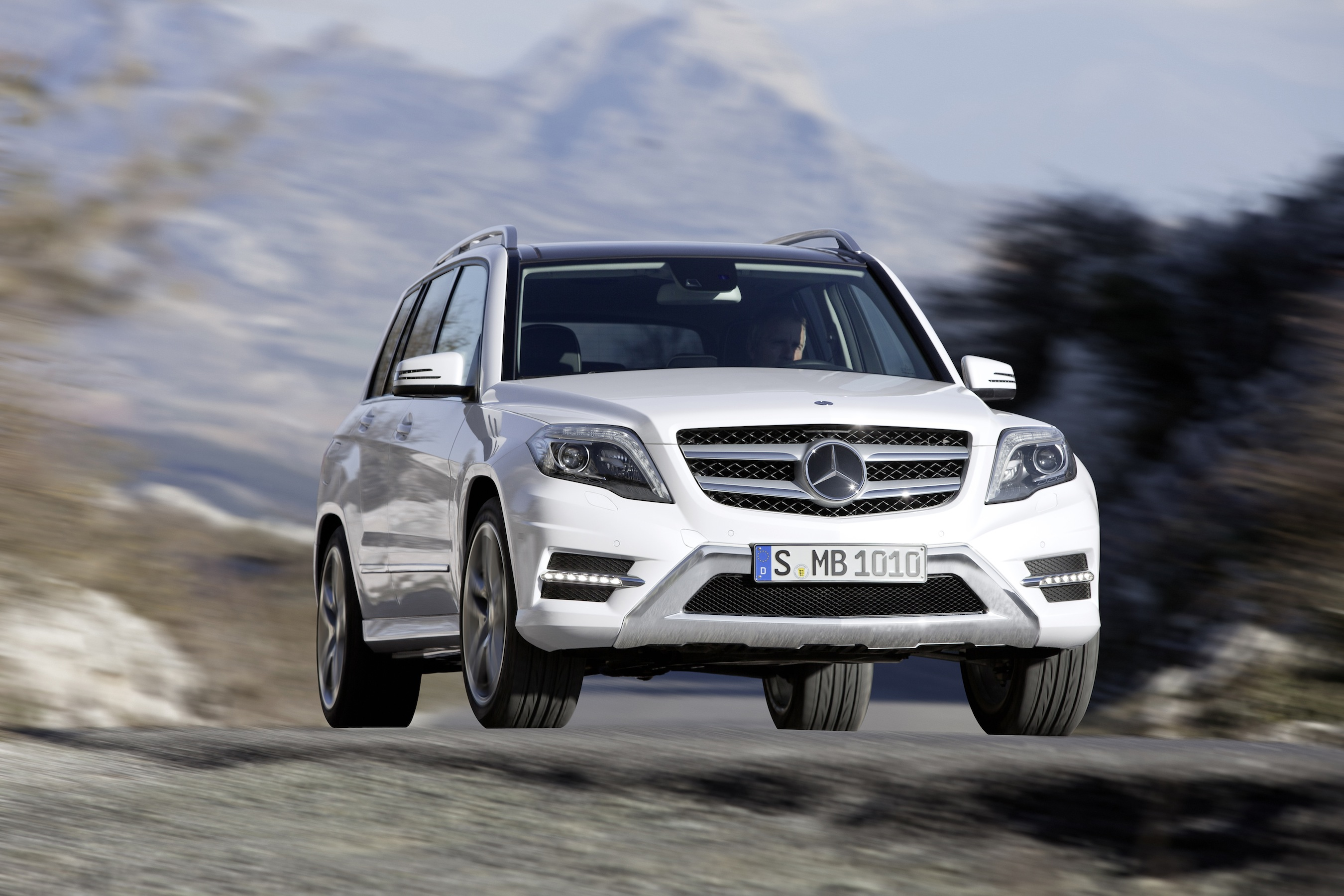 Essai du mercedes benz glk250 bluetec 2014 for Mercedes benz glk 2014