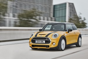 Mini Cooper S 2015 Critique Automobile