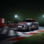 Mini John Cooper Works Concept 1 Critique Automobile