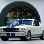 Shelby GT350 1965 Critique Automobile