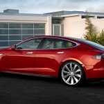 Tesla Model S Critique Automobile