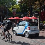 smart car2go Canada Montréal Critique Automobile